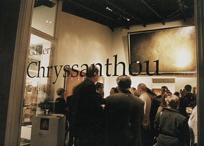 Gallery Chrysanthou